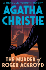 The Murder of Roger Ackroyd (Hercule Poirot) Cover Image