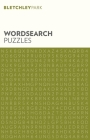 Bletchley Park Wordsearch Puzzles Cover Image