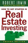 How to Get Started in Real Estate Investing Cover Image