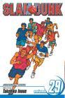 Slam Dunk, Vol. 29 Cover Image