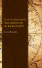 Non-Governmental Organizations in the Global System Cover Image