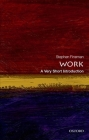 Work: A Very Short Introduction (Very Short Introductions) Cover Image