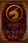 Rage of the Dragon King (Chronicles of Fallhallow) Cover Image