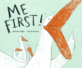 Me First! Cover Image