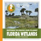 Florida Wetlands (Community Connections) Cover Image