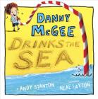 Danny McGee Drinks the Sea Cover Image