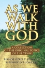 As We Walk with God: A Collection of the Original Topics of the Ypww Cover Image