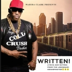 Written!: Lyrics & Rhymes Cover Image