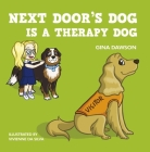 Next Door's Dog is a Therapy Dog Cover Image