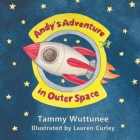 Andy's Adventure in Outer Space Cover Image