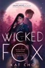 Wicked Fox Cover Image