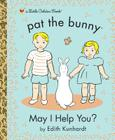 May I Help You? (Pat the Bunny) Cover Image