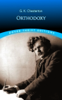 Orthodoxy (Dover Thrift Editions) Cover Image
