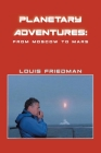 Planetary Adventures: From Moscow to Mars Cover Image