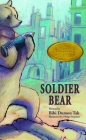 Soldier Bear Cover Image