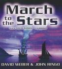 March to the Stars (Prince Roger #3) Cover Image