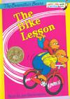 The Bike Lesson Cover Image