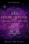 Herbie Hunter and the Djinnius Executioner Cover Image