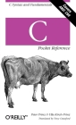 C Pocket Reference: C Syntax and Fundamentals Cover Image