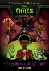Fiends on the Other Side (Disney Chills, Book Two) Cover Image