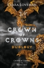 Crown of Crowns Duology: Crown of Crowns and Godly Sins Cover Image