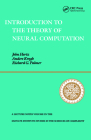 Introduction to the Theory of Neural Computation (Santa Fe Institute Studies in the Sciences of Complexity #1) Cover Image