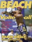 Beach Volleyball Cover Image