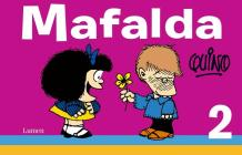 Mafalda 2 (Spanish Edition) Cover Image