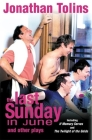 The Last Sunday in June: And Other Plays Cover Image