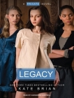 Legacy (Private #6) Cover Image