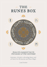 The Runes Box: Tools to Connect You to The Magic of The Universe - Contains: A Guide to Reading Runes and 36 Cards for Divination and Rune Magic (Mindful Practice Deck #1) Cover Image