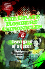 Graveyard of a Queen (Grave Robbers' Chronicles #6) Cover Image