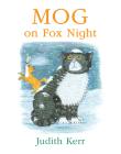 Mog on Fox Night Cover Image