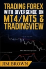 Trading Forex with Divergence on MT4/MT5 & TradingView Cover Image