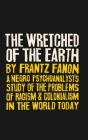 The Wretched of the Earth Cover Image