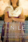 Daughters of the Nile (Cleopatra's Daughter Trilogy #3) Cover Image