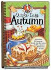Quick & Easy Autumn (Gooseberry Patch) Cover Image