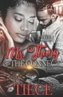 Ms. Thang and The Connect Cover Image