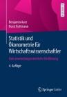 Statistik Und Ökonometrie Für Wirtschaftswissenschaftler: Eine Anwendungsorientierte Einführung Cover Image
