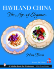 Haviland China: The Age of Elegance (Schiffer Book for Collectors) Cover Image