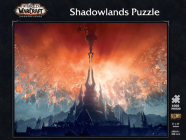 World of Warcraft: The Shadowlands Puzzle Cover Image