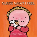 Guess What I Feel Cover Image