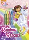 Rainbow Rescue! (Dora the Explorer) Cover Image