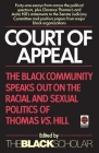 Court of Appeal: The Black Community Speaks Out on the Racial and Cover Image