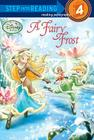 A Fairy Frost Cover Image
