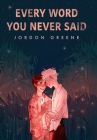Every Word You Never Said Cover Image