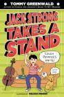 Jack Strong Takes a Stand: A Charlie Joe Jackson Book Cover Image