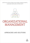 Organizational Management: Approaches and Solutions Cover Image
