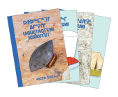 Nunavummi Learning Pack - Level 3 Cover Image