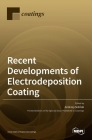 Recent Developments of Electrodeposition Coating Cover Image